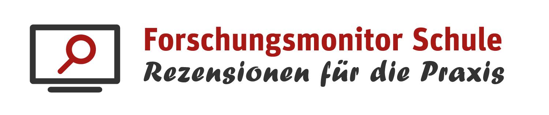 Logo Forschungsmonitor